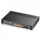 Маршрутизатор Zyxel SBG5500-A, 1xWAN GE, 1xSFP, 1xLAN/ WAN GE, 1xRJ11 ADSL2+/ VDSL2 (Annex A, 17a, 30a/ 35b) и поддержка 3G .... (SBG5500-A-ZZ0101F)