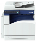 МФУ Xerox DocuCentre SC2020 DADF 2 лотка и стенд (SC2020_2TS) (SC2020_2TS)