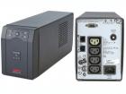 Источник бесперебойного питания для персональных компьютеров и серверов SC620I
