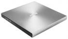 Привод ASUS SDRW-08U9M-U/SIL/G/AS/P2G//, dvd-rw, external ; 90DD02A2-M29000