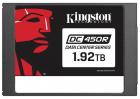 "Твердотельный накопитель Kingston Enterprise SSD 1, 92TB DC450R 2.5"" SATA SSD (R560/ W530MB/ s) 0, 3DWPD (Entry Level) (SEDC450R/ 1920G)"