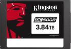 Твердотельный накопитель Kingston 3840GB SSDNow DC500M (Mixed-Use) SATA 3 2.5 (7mm height) 3D TLC (SEDC500M/ 3840G)