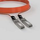 SFP-10G-AOC7M= Модуль 10GBASE Active Optical SFP+ Cable, 7M (SFP-10G-AOC7M=)