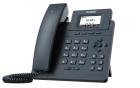 Ip телефон YEALINK SIP-T30P, 1 аккаунт, PoE, шт (SIP-T30P)
