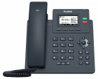 Ip телефон YEALINK SIP-T31G, 2 аккаунта, PoE, GigE, шт (SIP-T31G)