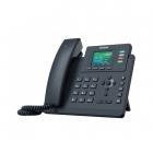 Ip телефон YEALINK SIP-T33P, 4 аккаунта, цветной экран, PoE, шт (SIP-T33P)