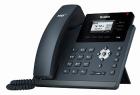 Проводной телефон sip YEALINK SIP-T40G, 3 аккаунта, BLF, PoE, GigE, без БП, YEALSIP-T40G (SIP-T40G)