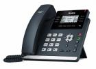 Проводной телефон sip YEALINK SIP-T41S, 6 аккаунтов, BLF, PoE, без БП (SIP-T41S)