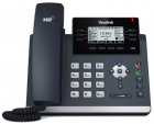 Проводной телефон sip YEALINK SIP-T42S, 12 аккаунтов, BLF, PoE, GigE, без БП, YEALSIP-T42S (SIP-T42S)