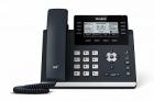 Проводной телефон sip YEALINK SIP-T43U, 12 аккаунтов, BLF, PoE, GigE, без БП, шт (SIP-T43U)