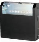 "Шкаф настенный SOHO Slimline 19""5U:3U+2U292x300, цвет серый Шкаф настенный SOHO Slimline 19""5U:3U+2U292x300, цвет серый (SLM007_01M2)"