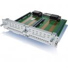 SM-X-NIM-ADPTR= Аксессуар SM-X Adapter for one NIM module for Cisco 4000 Series ISR (SM-X-NIM-ADPTR=)
