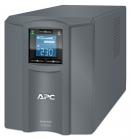Источник бесперебойного питания мощностью 2000ва для серверных систем APC Smart-UPS C 2000VA/ 1300W, 230V, Line-Interact .... (SMC2000I-RS)