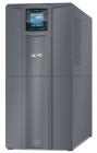 Источник бесперебойного питания мощностью 3000ва для серверных систем APC Smart-UPS C 3000VA/ 2100W, 230V, Line-Interact .... (SMC3000I-RS)