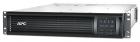 Источник бесперебойного питания мощностью 3000ва/ 2700вт для серверов с предуста APC Smart-UPS 3000VA/ 2700W, RM 2U, Lin .... (SMT3000RMI2UNC)