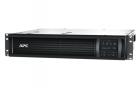 Источник бесперебойного питания для персональных компьютеров и серверов APC Smart-UPS Li-Ion 750VA/ 600W, RM 2U, Line-In .... (SMTL750RMI2U)