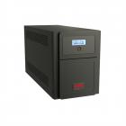 Источник бесперебойного питания APC Easy UPS SMV 2000VA/ 1400W, Line-Interactive, 220-240V 6xIEC C13, SNMP slot, USB, 2 .... (SMV2000CAI)