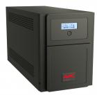 Источник бесперебойного питания APC Easy UPS SMV 3000VA/ 2100W, Line-Interactive, 220-240V 6xIEC C13, SNMP slot, USB, 2 .... (SMV3000CAI)