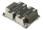 Охладитель процессора Supermicro Heatsink 1U SNK-P0067PS X11 Purley Platform LGA 3647-0 (SNK-P0067PS)