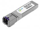SNR Модуль SFP WDM, дальность до 40км (21dB), 1550нм (SNR-SFP-W53-40)