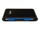 Внешний жесткий диск Portable Hard Disk Silicon Power Armor A80 1Tb, USB 3.1 , Water/ dust proof, Anti-shock, USB 3.1 , .... (SP010TBPHDA80S3B)