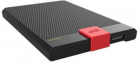 Внешний жесткий диск Portable Hard Disk Silicon Power Diamond D30 2Tb, USB 3.1 , USB 3.1 , Slim design, Black (SP020TBPHDD3SS3K)