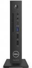 Тонкий клиент Dell Wyse 5070; J5005(2.7) / 4Gb/ 16Gb / ThinOS / AMD Radeon E9173 (1 x DP + 2 x mini DP/ 130W/ mouse/ 3y .... (SPECBUILD 100054)