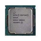 Процессор CPU Intel Pentium G5420 (3.8GHz/ 4MB/ 2 cores) LGA1151 OEM, UHD610 350MHz, TDP 54W, max 64Gb DDR4-2400, CM8068 .... (SR3XA)