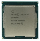 Процессор CPU Intel Core i9-9900 (3.1GHz/ 16MB/ 8 cores) LGA1151 OEM, UHD630 350MHz, TDP65W, max 128Gb DDR4-2666, CM8068 .... (SRG18)