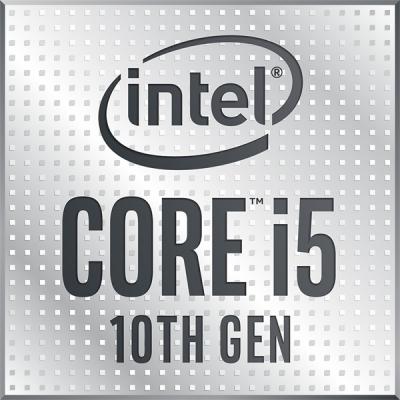 Процессор CPU Intel Core i5-10400 (2.9GHz/ 12MB/ 6 cores) LGA1200 OEM, UHD630 350MHz, TDP 65W, max 128Gb DDR4-2666, CM80 .... (SRH78)