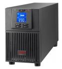 Источник бесперебойного питания для персональных компьютеров и серверов APC Easy UPS SRV, 2000VA/ 1600W, On-Line, Tower, .... (SRV2KI)