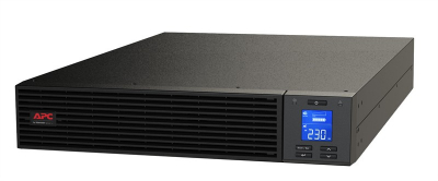 Источник бесперебойного питания для персональных компьютеров и серверов APC Easy UPS SRV RM 2000VA 230V , with RailKit (S .... (SRV2KRIRK)