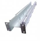Аксессуар к источникам бесперебойного питания APC Easy UPS RAIL KIT, 700MM (SRVRK1)