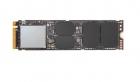 Твердотельный накопитель Intel SSD 760P Series PCIE 3.0 x4, M.2 80mm, TLC, 1TB, R3230/ W1625 Mb/ s, IOPS 340K/ 275K, MTB .... (SSDPEKKW010T8X1)