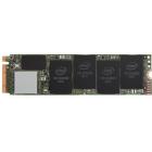 Твердотельный накопитель Intel SSD 660p Series (2.0TB, M.2 80mm PCIe 3.0 x4, 3D2, QLC) Retail Box, 978351 (SSDPEKNW020T8X1)