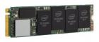 Твердотельный накопитель Intel SSD 660P Series PCIE 3.0 x4, M.2 80mm, 3D2 QLC, 512GB, R1500/ W1000 Mb/ s, IOPS 900K/ 220K, .... (SSDPEKNW512G8X1)