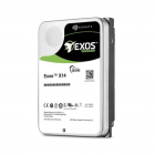 "Жесткий диск Exos X14 HDD 10Tb Seagate Enterprise Capacity 512E 4Kn ST10000NM0528 3.5"" SAS 12Gb/ s 256Mb 7200rpm (ST10000NM0528)"