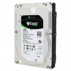 Жесткий диск HDD SAS Seagate 1Tb, ST1000NM001A, Exos 7E8, 7200 rpm, 256Mb buffer (аналог ST1000NM0045) (ST1000NM001A)