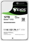 "Жесткий диск Exos X16 HDD 12Tb Seagate Enterprise Capacity 512E/ 4Kn ST12000NM002G 3.5"" SAS 12Gb/ s 256Mb 7200rpm (ST12000NM002G)"