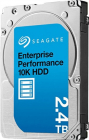 "Жесткий диск HDD SAS 2, 5"" Seagate 2400Gb (2, 4Tb), ST2400MM0129, Enterprise Performance, SAS 12Гбит/ с, 10000 rpm, 256M .... (ST2400MM0129)"