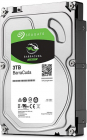 Жесткий диск HDD SATA Seagate 3000Gb, ST3000DM007, Barracuda 5400 rpm, 256Mb buffer (ST3000DM007)