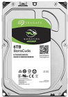 Жесткий диск HDD SATA Seagate 6000Gb, ST6000DM003, Barracuda Guardian 5400 rpm, 256Mb buffer (ST6000DM003)