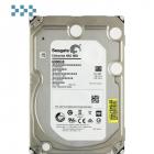 Жесткий диск HDD SATA-III Seagate 6Tb, ST6000VN001, IronWolf Guardian NAS, 7200 rpm, 256Mb buffer (аналог ST6000VN0033) (ST6000VN001)