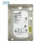 Жесткий диск HDD SATA-III Seagate 6Tb, ST6000VN001, IronWolf Guardian NAS, 7200 rpm, 256Mb buffer (аналог ST6000VN0033) (ST6000VN001)