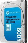"Жесткий диск HDD SAS 2, 5"" Seagate 600Gb, ST600MM0099, Exos 10E2400 10K, 10000 rpm, 128Mb buffer, 512E/ 4K (ST600MM0099)"