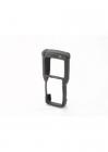 Защитный чехол Accessory Rubber Boot Standard Back - Grey (ST6081)