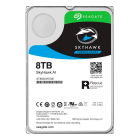 "Жесткий диск HDD 8TB Seagate SkyHawk AI ST8000VE000 3.5"" SATA 6Gb/ s 256Mb 7200rpm для систем видеонаблюдения (ST8000VE000)"