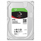 Жесткий диск HDD SATA-III Seagate 8Tb, ST8000VN004, IronWolf Guardian NAS, 7200 rpm, 256Mb buffer (аналог ST8000VN0022) (ST8000VN004)