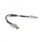 кабель телекоммуникационный 1M Type 3 Stacking Cable, spare for C9300L (STACK-T3-1M=)