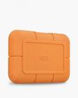 Внешний жесткий диск LaCie STHR2000800 2Tb LaCie Rugged SSD USB 3.1 TYPE C (STHR2000800)